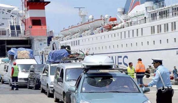 بالتفاصيل.. قرار يحدد شروط وكيفيات صرف التعويض الجزئي عن التنقل بحرا لفائدة أفراد الجالية