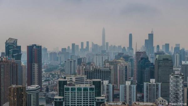 هل تتسبب المباني الشاهقة في الإصابة بالصداع؟!