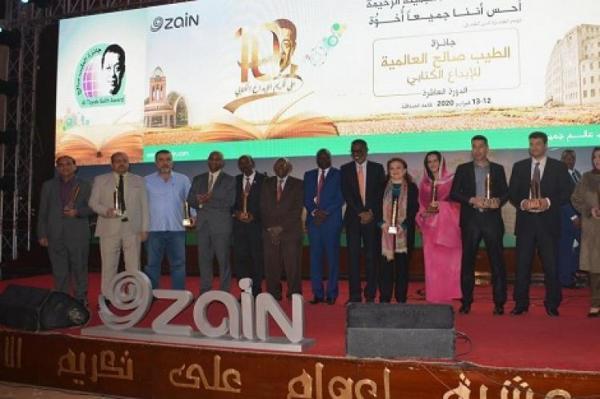 """روعة: مغربيان يتوجان في جائزة """"الطيب صالح"""" العالمية"""