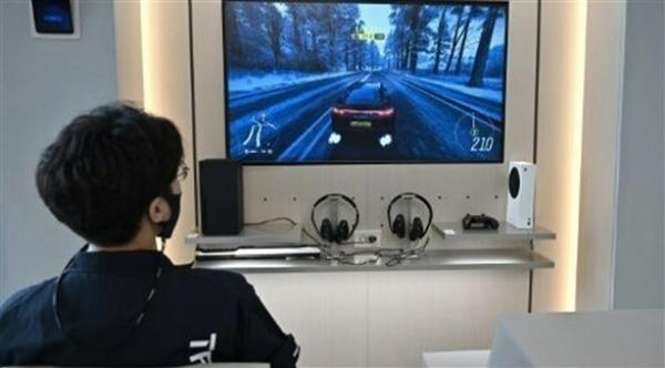 مايكروسوفت تعتزم توفير ألعاب إكس بوكس على أجهزة التلفزيون المتصلة بالإنترنت