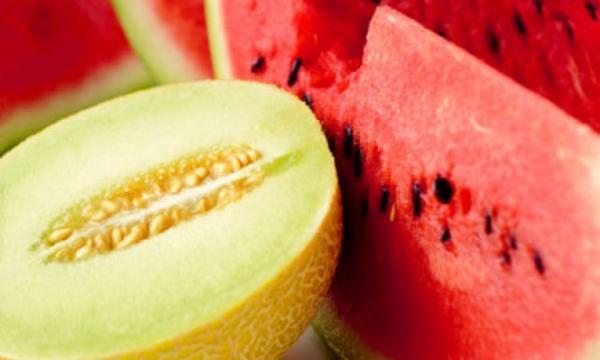 أيهما أكثر فائدة : البطيخ الأحمر أم الأصفر ؟