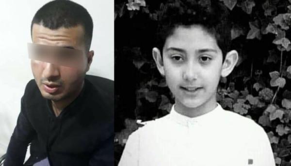 جنايات طنجة تقضي بإعدام قاتل الطفل عدنان