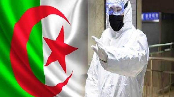 آخر إحصائيات كورونا بالجزائر..الإصابات المؤكدة وعدد الوفيات الجدد