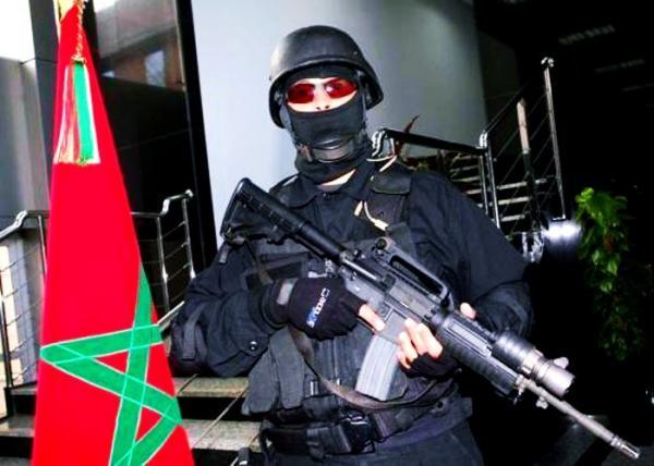 """المخابرات المغربية تكسب الرهان الأمريكي في مكافحة الإرهاب وتفرض على """"قوى دولية"""" تغيير نظرتها إلى المغرب (فيديو)"""