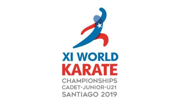 ثاني ميدالية ذهبية للمغرب في بطولة العالم للكراطي للشباب