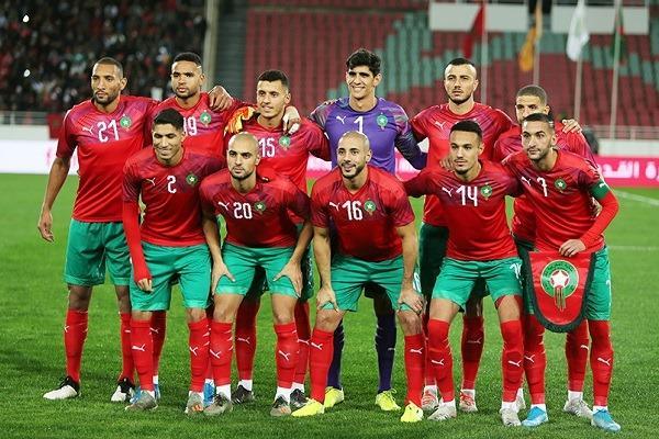 عاجل: تغييرات مثيرة في تشكيلة المنتخب المغربي التي ستواجه بوروندي