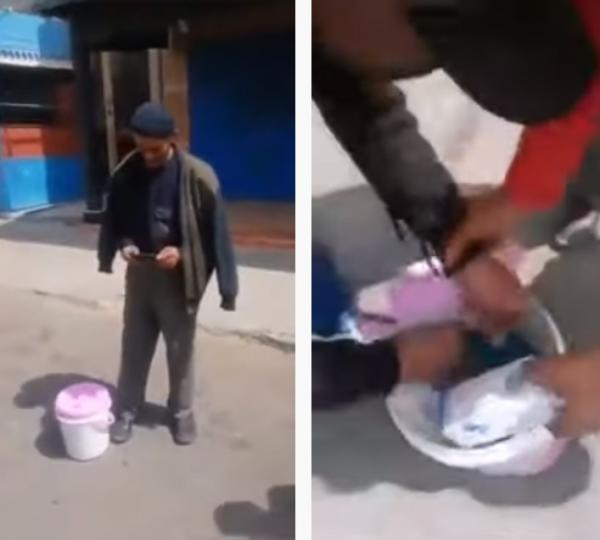 مديرية الحموشي تدخل على خط فيديو إهانة صياد من طرف 3 شبان (فيديو)