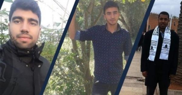 جامعة بن زهر على صفيح ساخن بعد طرد ثلاثة طلبة
