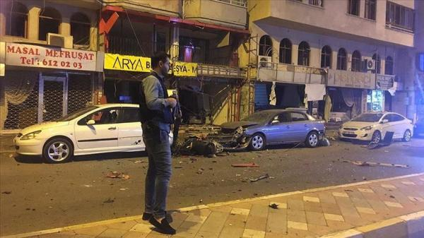 عاجل: انفجار ضخم يهز تركيا والمعطيات الأولية تشير إلى حادث إرهابي (صور وفيديو)