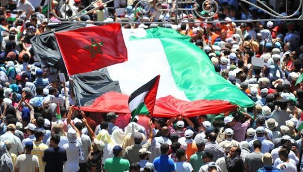 لماذا عارض المغرب بشدة مقترح مقاطعة الدول التي نقلت سفارتها إلى القدس؟