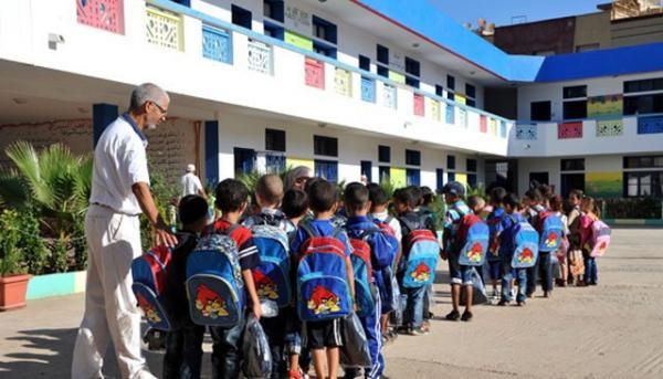 رسميا..وزارة التربية الوطنية تكشف عن موعد الدخول المدرسي القادم