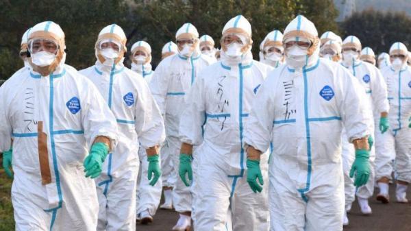 توقعات بحدوث وباء عالمي وشيك