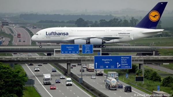 هل تطير طائرات المستقبل بلا انبعاثات مضرة بالبيئة؟