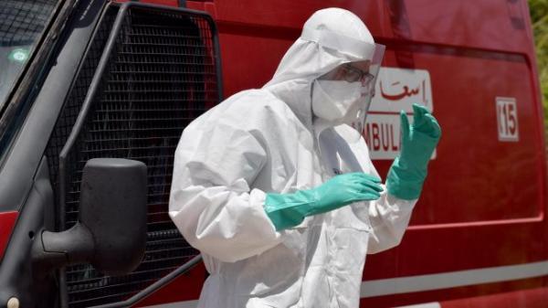 عدد إصابات كورونا بالمغرب يتجاوز 350 ألف بعد حصيلة آخر 24 ساعة (التوزيع التفصيلي)