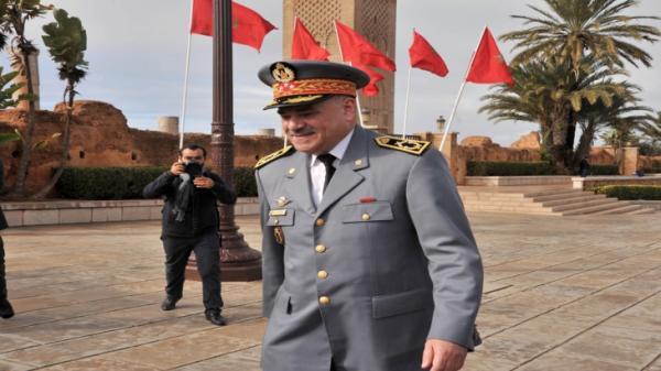 """الجنرال """"حرمو"""" يطلق حملة تنقيلات تأديبية في حق مسؤولين كبار بالدرك الملكي"""
