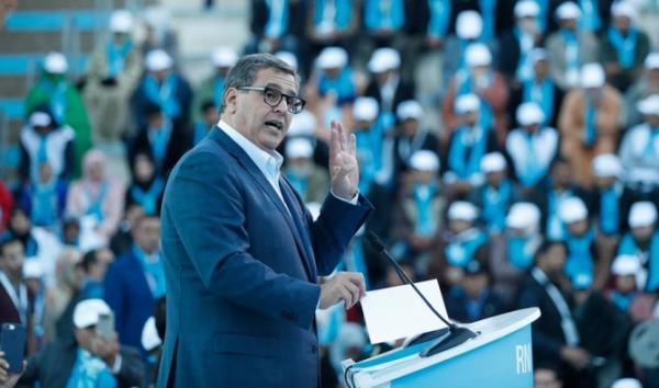 """هل قضت زلة لسان """"أخنوش"""" في حق المغاربة فعلا على آماله في رئاسة الحكومة القادمة؟"""