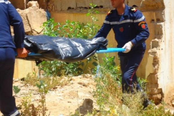 جثة مجهولة تستنفر الأجهزة الأمنية بمدينة إنزكان