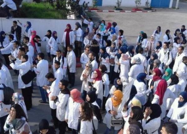النقابات تصفع وزارة التربية الوطنية مع بداية 2019 و تدعو إلى إضراب وطني هذا اليوم