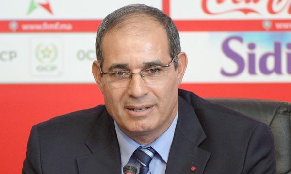 رسميا .. الزاكي يعود للتدريب في البطولة المغربية