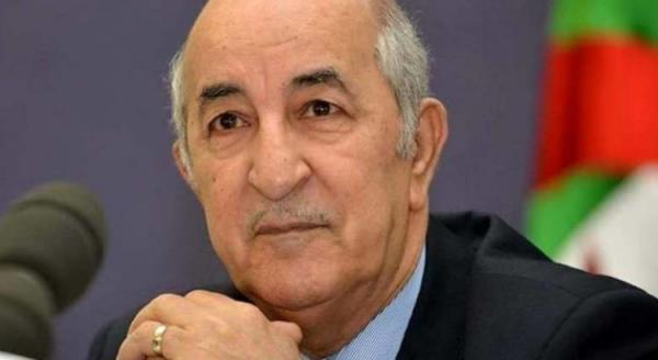 الرئيس تبون ينعي عبد الرحمن اليوسفي ويشيد بمساهمته في تحرير الجزائر من الاستعمار