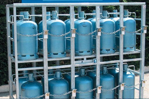 """وزارة الداودي تكشف حقيقة """"الغش"""" في أوزان قنينات الغاز"""