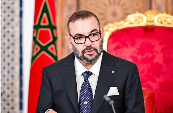 الملك محمد السادس: نؤكد لأشقائنا في الجزائر أن الشر والمشاكل لن تأتيكم أبدا من المغرب