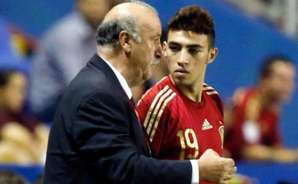 """""""الفيفا"""" يحسم غدا الجمعة في مستقبل """"الحدادي"""" مع المنتخب المغربي"""