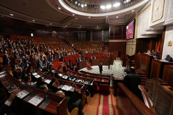 التفاصيل الكاملة لمصادقة مجلس النواب على مشروع قانون المالية لسنة 2020