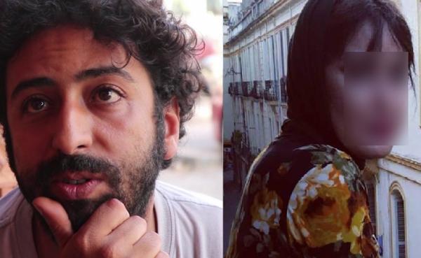 نقابة الصحافة المغربية تكشف تفاصيل استماعها للراضي والصحافية التي تتهمه بالاغتصاب