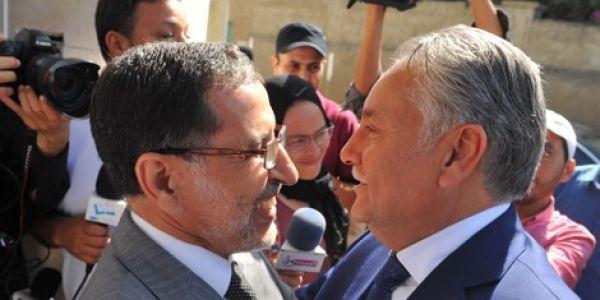 """هل يفجر حذف وزارة """"أفيلال"""" الأغلبية الحكومية؟ وهذا ما قاله """"بنعبد الله"""" حول الموضوع"""