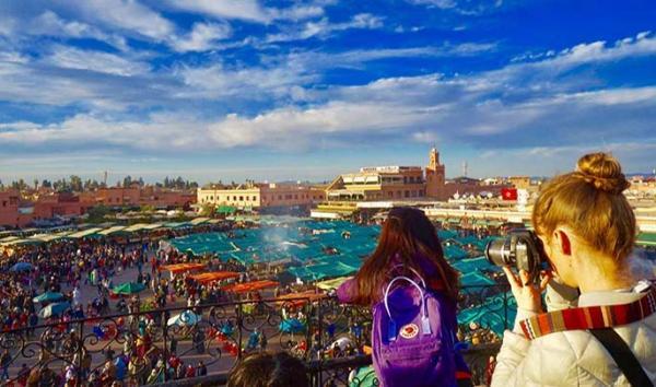 """المغرب يتصدر الوجهات السياحية العالمية الآمنة لقضاء العطلة ما بعد """"كورونا"""""""