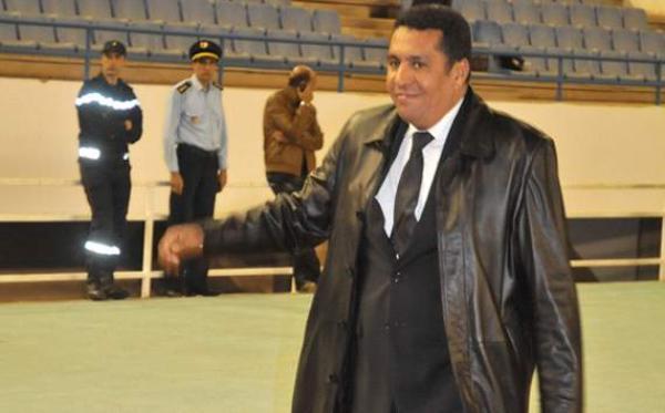 الطاوسي يوقع رسميا للجيش الملكي لموسمين