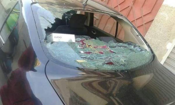 هكذا اعتقل البوليس شخصين قاما بتخريب العديد من سيارات المواطنين بالرباط