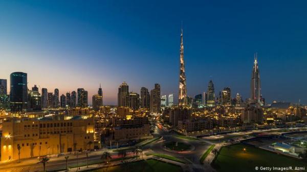 """الإمارات تعلن إنشاء وزارة """"اللامستحيل""""!"""