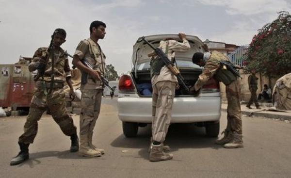 """مقتل قيادي في تنظيم """"القاعدة"""" في محافظة أبين جنوب اليمن"""