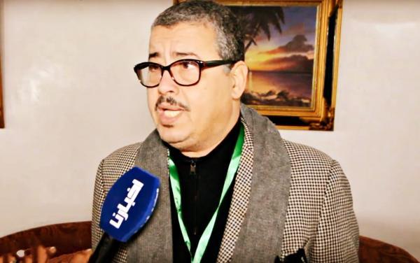 """ساجد يكذب كل الشائعات ويؤكد عبر """"أخبارنا"""" أن الصور مفبركة وقد تم توظيفها خلال انتخابات 2015 لأغراض سياسية مقيتة"""