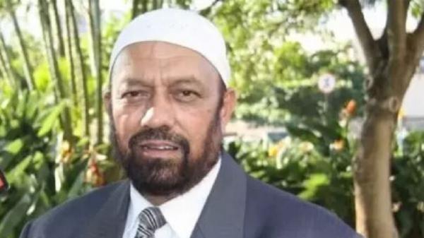 الإعلان عن وفاة الداعية الإسلامي يوسف ديدات