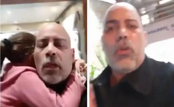 مواطن عربي يزاول مهنة الطب يفضح كوارث المستشفيات بالمغرب