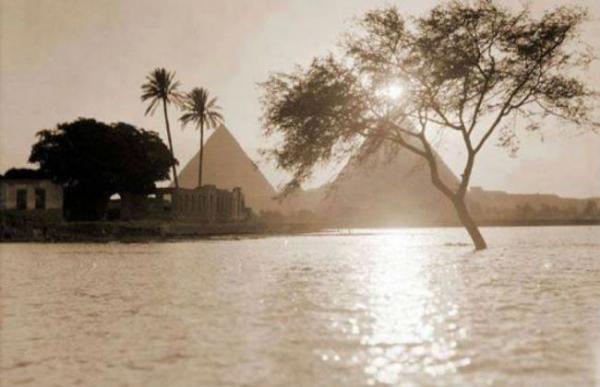 مصر تدرس سيناريوهات التعامل مع فيضان النيل مع بدء العام المائي الجديد