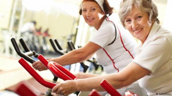 دراسة: التمارين الرياضة المكثفة تقوي ذاكرة كبار السن