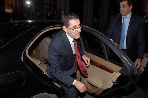 العثماني يضع بين أيدي وزرائه مبلغا ضخما جدا لاقتناء السيارات والسفريات وتجهيز مكاتبهم (وثيقة)