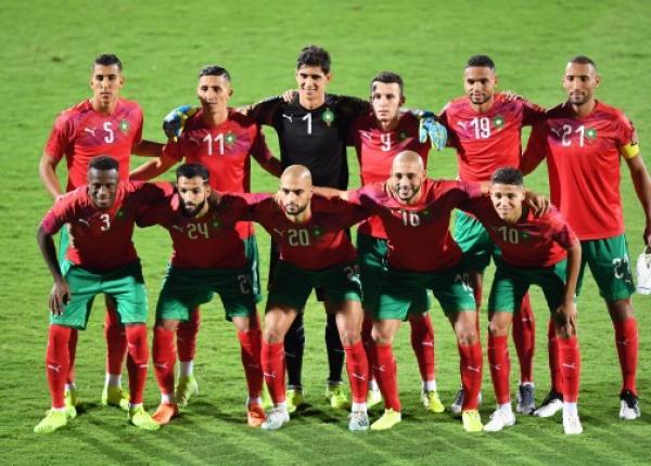 رسميا...المنتخب المغربي لن يخوض المباريات الدولية التي كانت مبرمجة شهر يونيو القادم