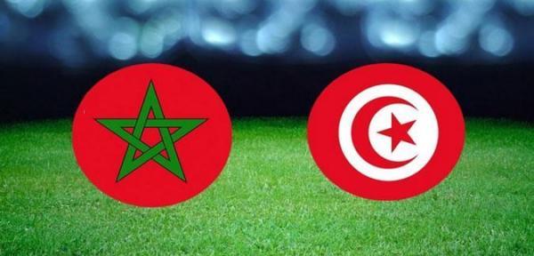 القنوات الناقلة للمباراة الودية بين تونس والمغرب