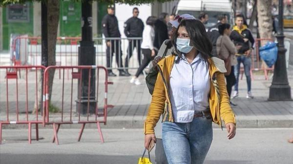 وزارة الصحة تكشف عن معطيات مرعبة بخصوص سرعة انتشار وباء كورونا في الأسابيع الأخيرة