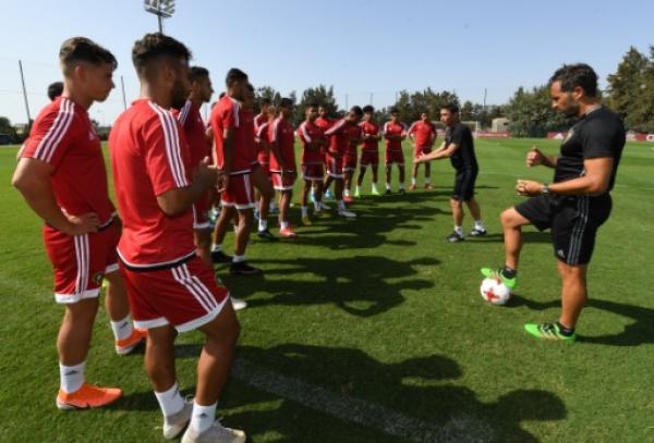 بالفيديو...المنتخب المغربي يعجز عن تخطي ضيفه المالي ويعقد مأموريته في التأهل إلى كأس إفريقيا