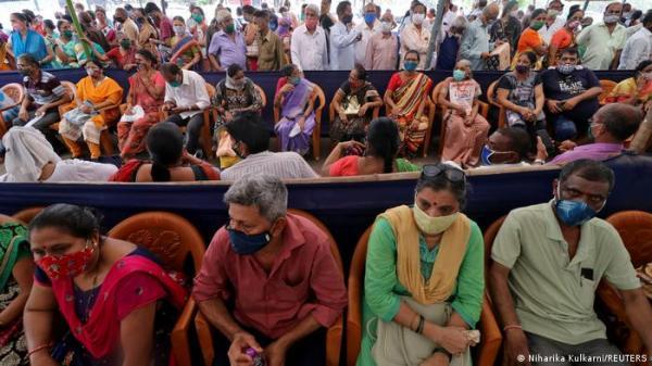 الهند في مهب الوباء ـ سباق ضد الموت في بلد المليار نسمة