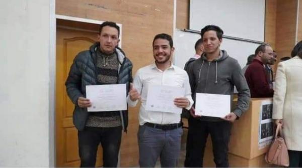 طلبة يمثلون المغرب ويشاركون  في أقوى مسابقة علمية عالمية