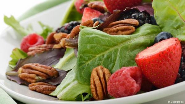الأطعمة الغنية بالألياف تقي من أمراض خطيرة