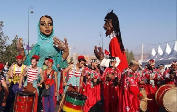 """الحوز في مهرجانه السادس يرفع شعار: """"المغرب، تراث بلا حدود"""""""