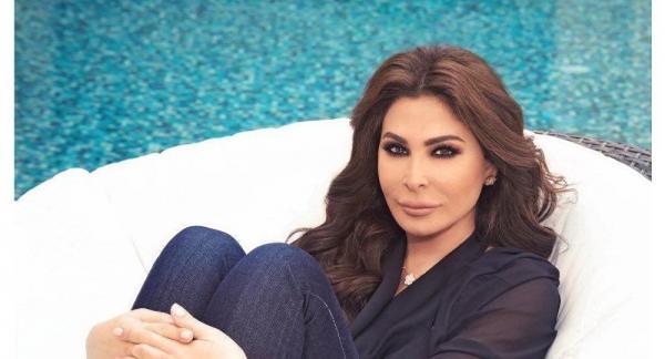 """الفنانة اللبنانية """"إليسا"""" تردّ على إتهامها بالإساءة للمغرب (صورة)"""
